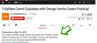وصف فيديو اليوتيوب