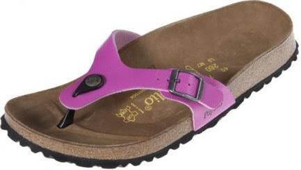 1dcdac7338280 Papillio by Birkenstock Turin Wide Fit Toe Post Sandal - Birkenstock £39.95