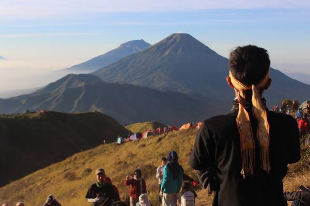 "Gunung Prau dan Bukit Sekunir Buka Wisata Pendakian, Ini Ketentuannya  Artikel ini telah tayang di Kompas.com dengan judul ""Gunung Prau dan Bukit Sekunir Buka Wisata Pendakian, Ini Ketentuannya"""