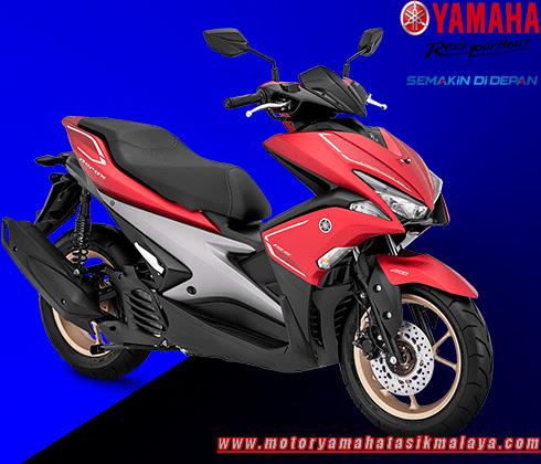 Cicilan Motor Yamaha NmAeroxax Tasikmalaya