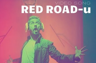 Red Road-u Video Song | Jil Jung Juk | Siddharth | Vishal Chandrashekhar | Deeraj Vaidy
