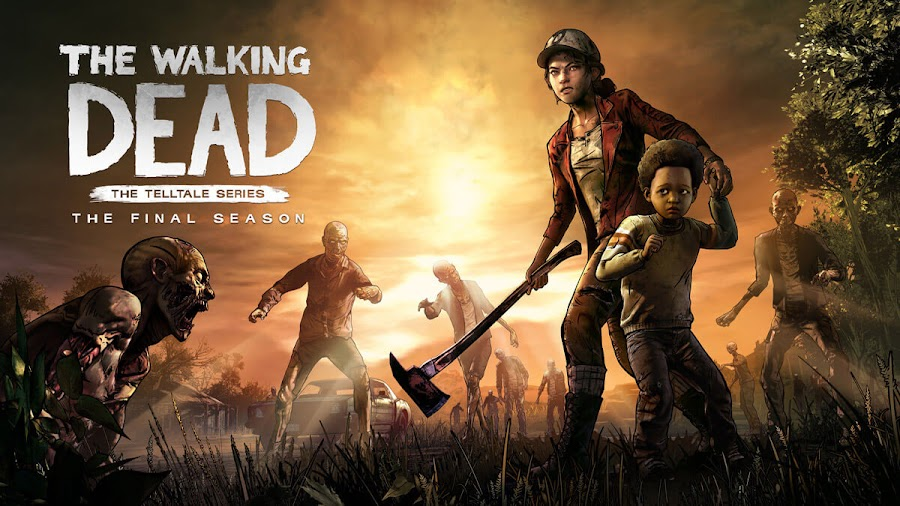 walking dead final season clementine
