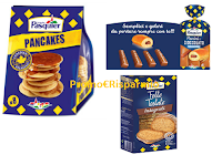 Logo Vinci gratis una fornitura Brioche Pasquier (Pancakes, Pains au Chocolat e Fette Bio al Farro)