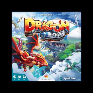 Dragon Parks (vídeo reseña) El club del dado Comprar-dragon-parks-barato