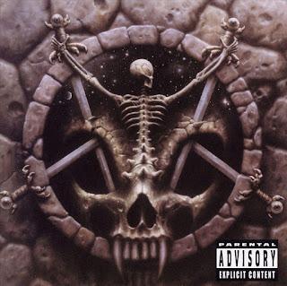 """Slayer - """"Divine Intervention"""""""