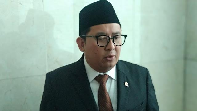 Fadli Zon: Kok Bisa Presiden Diralat sama Menterinya Sendiri