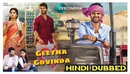 Geetha govindam Hindi Dubbed Movies 2019 Download watch