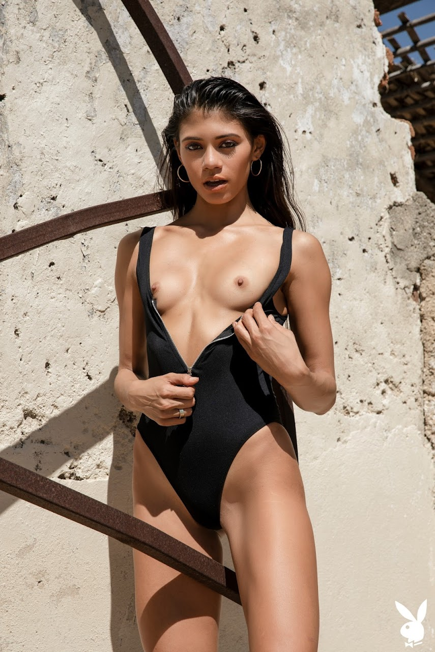 [Playboy Plus] Hannah Le - Unknown Territory