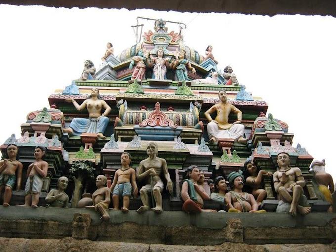 Kalangi Siddhar Temple Kanjamalai Salem - History, Timings, Festivals & Address!