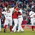 MLB: Título del Este tiene un sabor especial para Medias Rojas