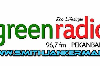 Lowongan Kerja Green Radio Pekanbaru Februari 2018