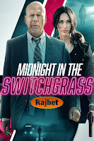 Midnight in the Switchgrass 2021 Dual Audio Hindi [HQ Dubbed] 1080p BluRay