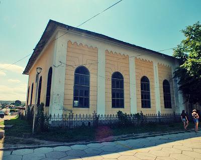sinagoga falticeni