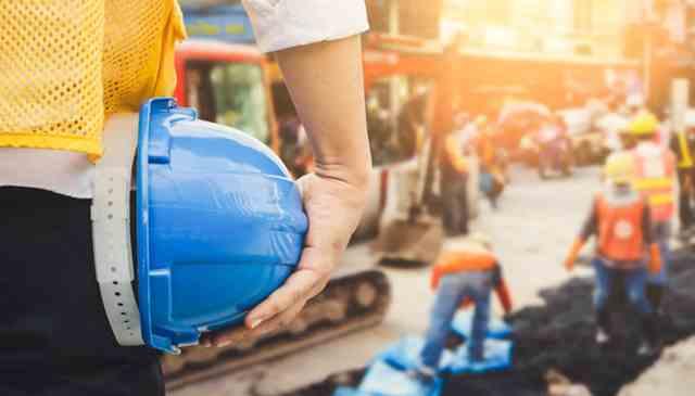 Perilaku keselamatan (Safety Behavior) - Pengertian, Aspek, dan Contoh