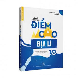 Bí quyết chinh phục điểm cao Địa lí 10 ebook PDF EPUB AWZ3 PRC MOBI