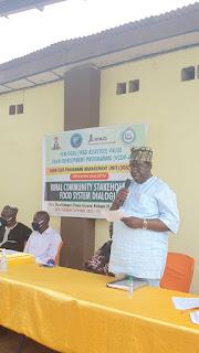Rural Community Stakeholders Food Systems Dialogue Kicks off In Ogun