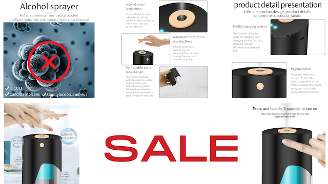 VapeSan Pro Christmas Sale