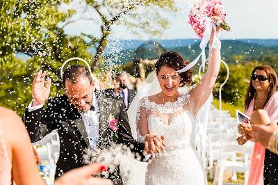 aria di foto matrimonio