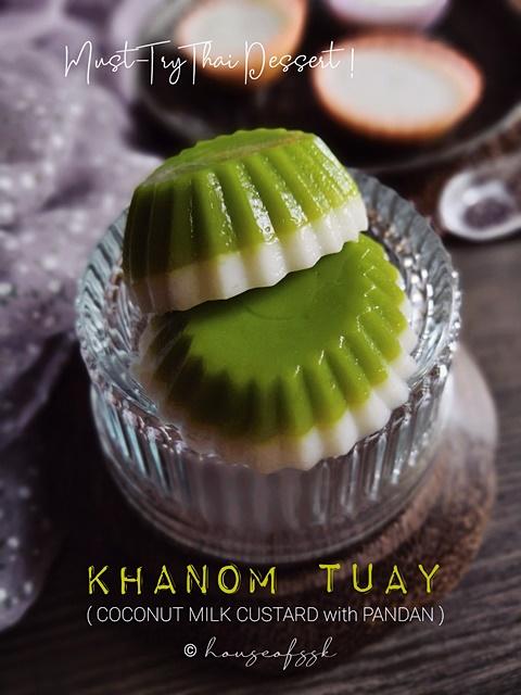 KHANOM TUAY II