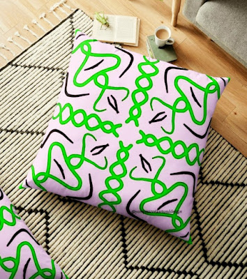 Pattern-floor-cushion-yamy-morrell