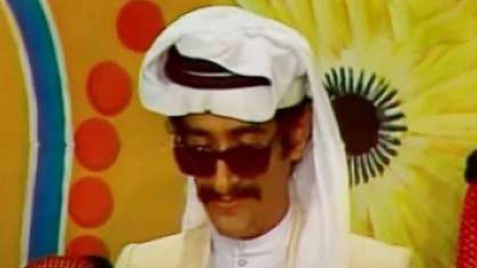 وفاة الفنان السعودي الشهير سعد التمامي بفيروس كورونا