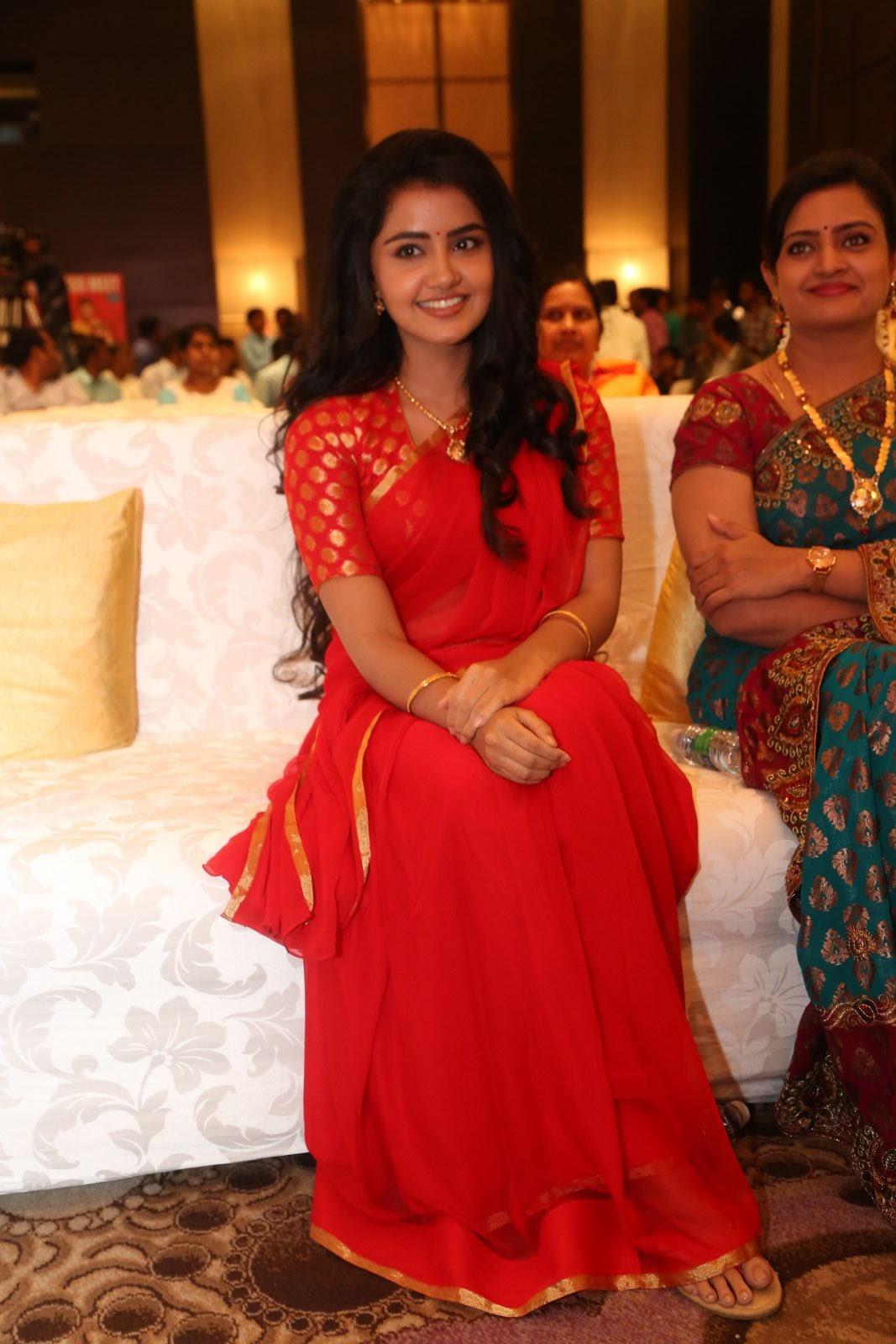 Anupama Parameswaran new cute photos-HQ-Photo-3