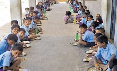 Mid-Day-Meal-Scheme