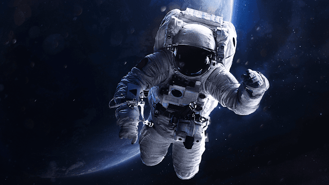 How old do you have to be to go to space?