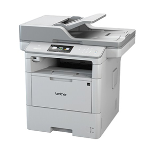 Brother MFC-L6800DW Scanner and Driver Printer