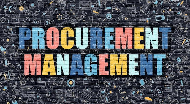 Seeing What's to Come: Digital Risk Management in Procurement