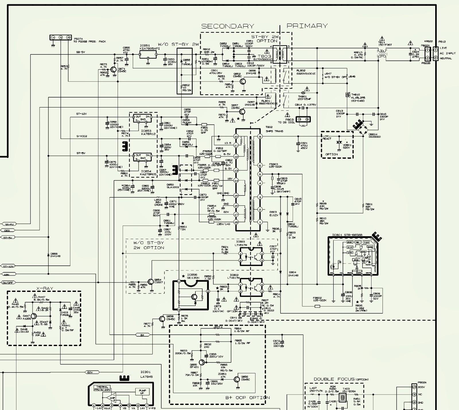 Lg Microwave Oven Circuit Diagram 2009 Subaru Legacy Radio Wiring For Panasonic Inverter