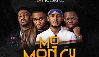 [Video] Steel On Steel – Mo Money Ft. Softouch, GB Whyte, Icebaird