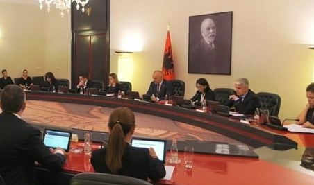 National minority in Albania may be considered every group of at least 300 people