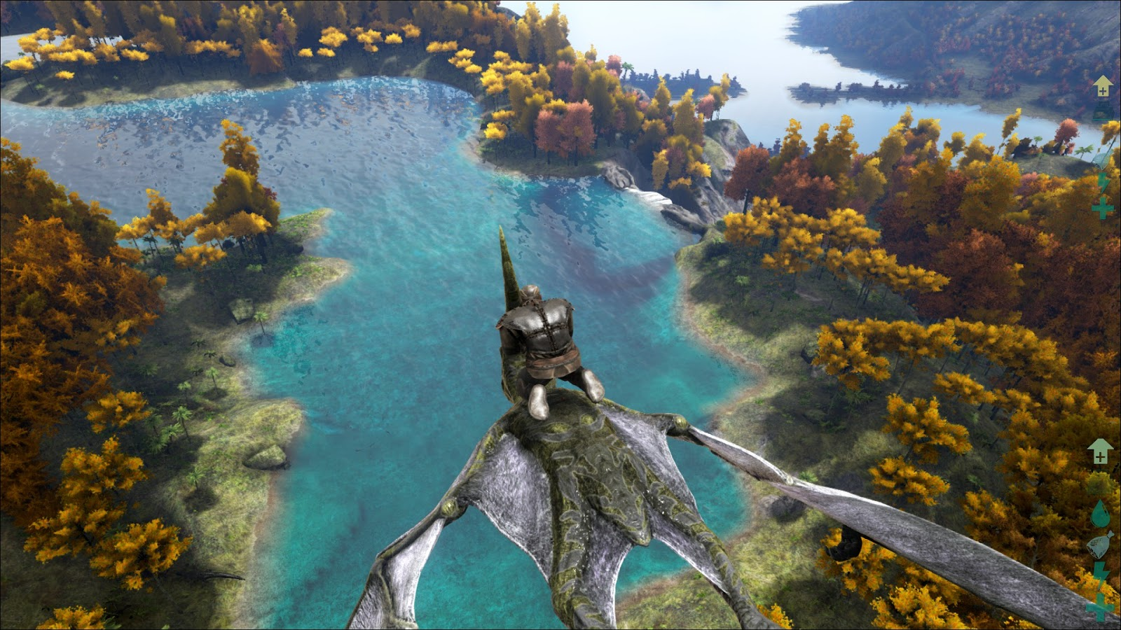 For Me This Is The Best Mod So Far, This Mod Contains A Really Big Map  Which About Three Times Than The Standard Map In The Game.