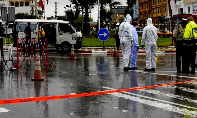 سفيان السليطي : 9 موقوفين في عملية سوسة الارهابية