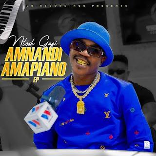 (Amapiano 2021) Ntosh Gazi - Naledi (feat. Dj Tarico, Layla Melodious & Sam Kam) [Exclusivo 2021] (Download MP3)