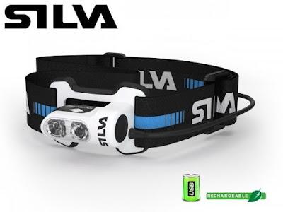 Silva Trail Runner 3X disponible sur Elumeen