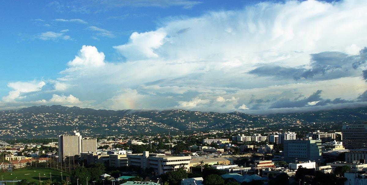Kingston | Capital da Jamaica