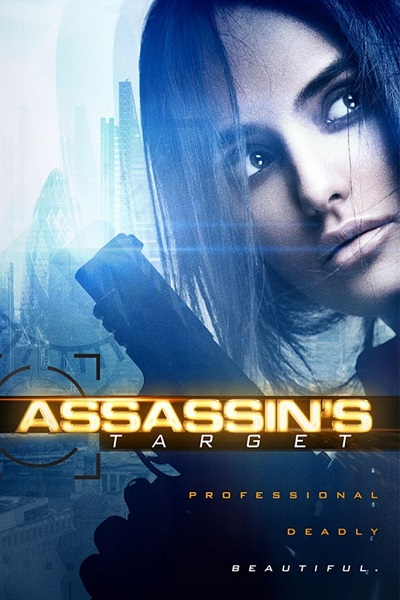 Download Assassin's Target (2020) Dual Audio [Hindi+English] 720p + 1080p WEB-DL ESub