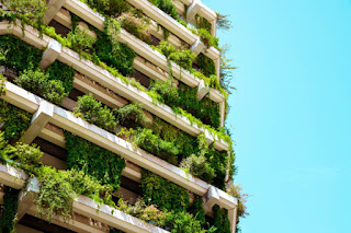 An approach towards sustainable living: green building