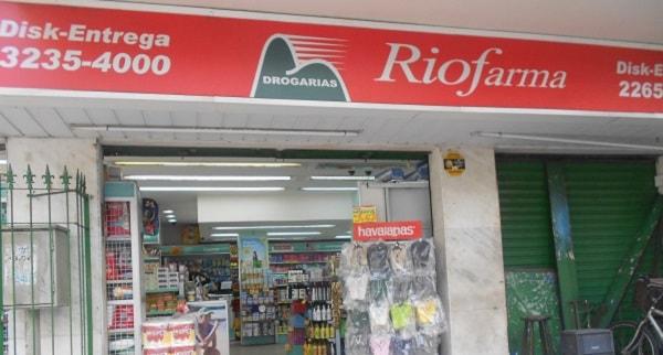 Riofarma: 3 Vagas para Balconista de Medicamentos no Rio