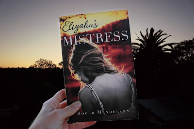 Eliyahu's Mistress Book Review