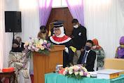 Ida Fauziyah Raih Gelar Doktor Bertepatan dengan Ulang Tahun ke-51