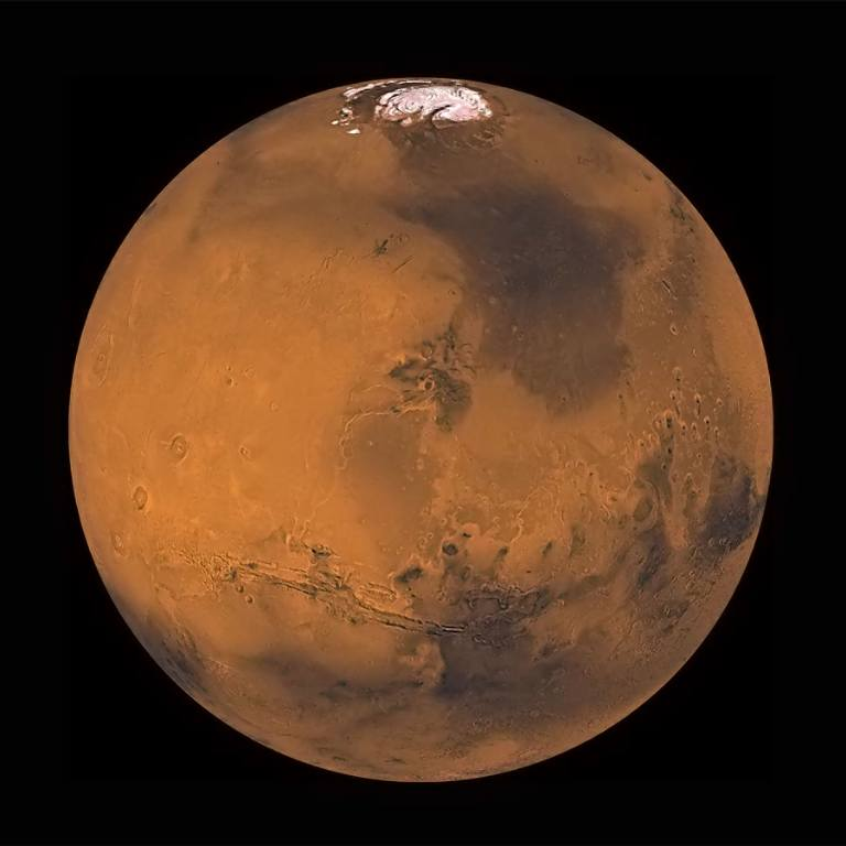 Mars - Facts about Mars