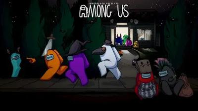 ما هي لعبة Among Us؟