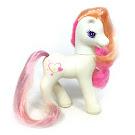 MLP White Pearl Magic Fantasy Hair Ponies G2 Pony