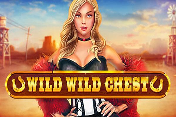 ULASAN SLOT RED TIGER WILD WILD CHEST