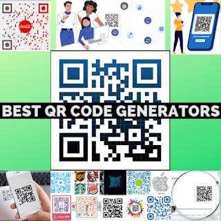 Best QR Code Generator Free Online