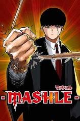 Mashle: Magic and Muscles