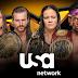 NXT irá começar a ser transmitido na USA Network a partir do dia 18 de Setembro